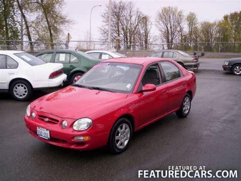 2001 Kia Spectra Hatchback 2001 Kia Spectra Renton Wa Used Cars For Sale