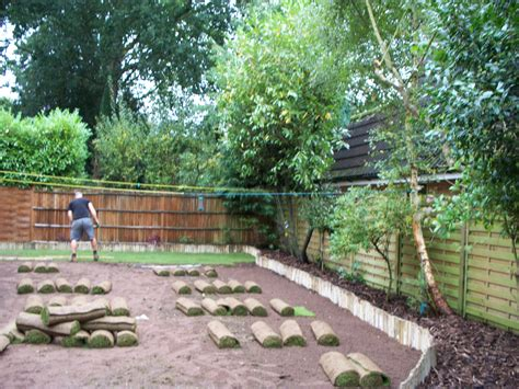 landscape gardening experts home and garden service gardening services inverclyde