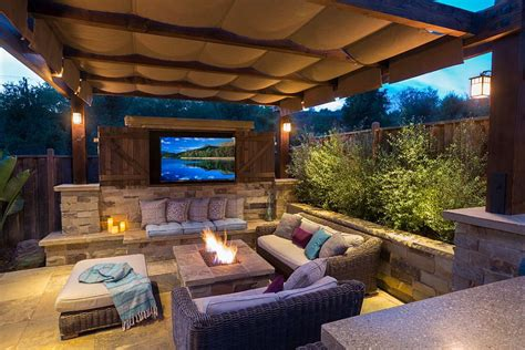 pergola shade sails how to create an entertaining outdoor