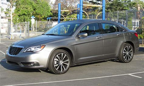 2012 Chrysler 200 Review by Cars Family Reviews The 2012 Chrysler 200