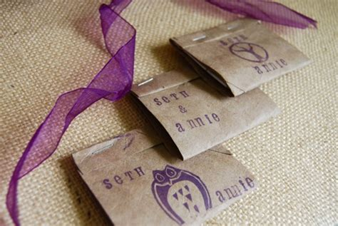 inexpensive do it yourself wedding favor ideas wedwed eco freindly wedding favors