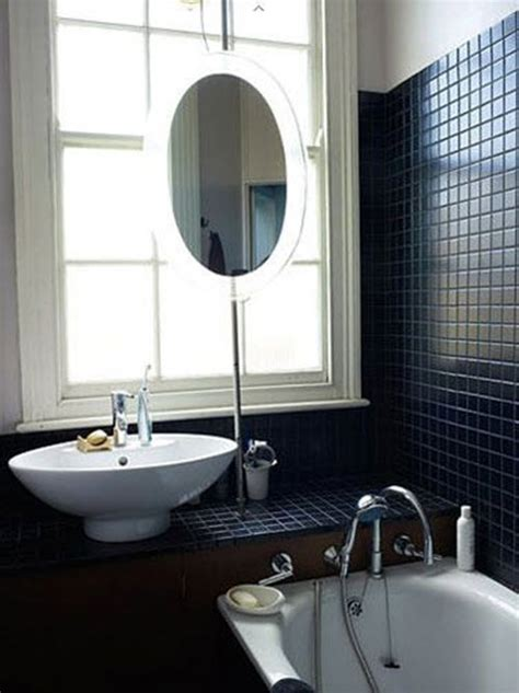 dark blue bathroom ideas 40 dark blue bathroom tile ideas and pictures