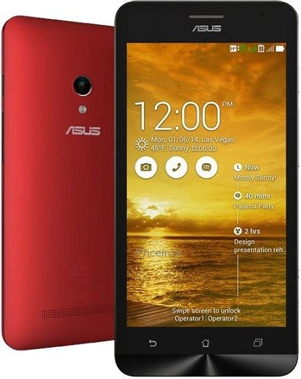 featured asus zenfone 5 lte review android news asus zenfone 5 a500kl with 5 quot display 4g lte support