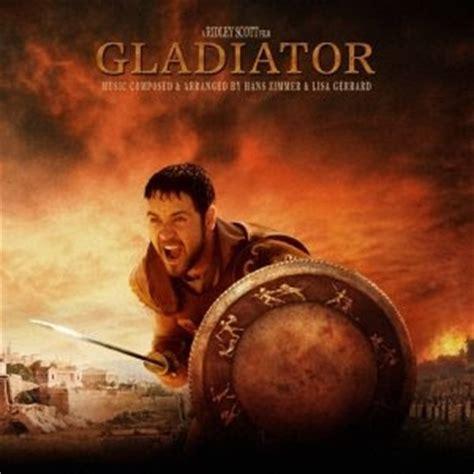 musique film gladiator hans zimmer free original soundtrack the movie ost hans zimmer