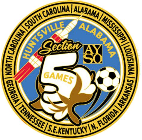 ayso section 5 tournaments