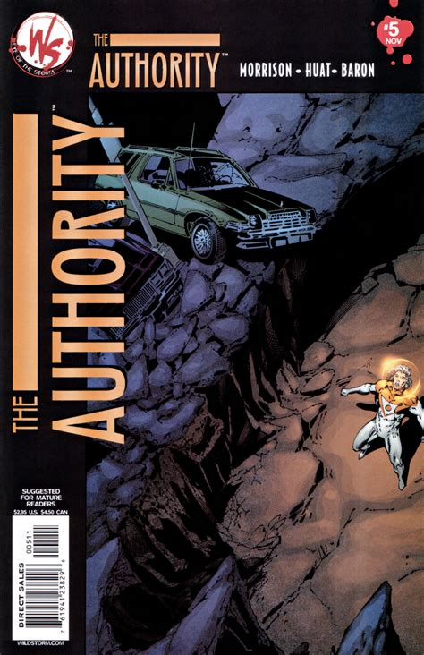 authority volume 2 tp the authority vol 2 5 dc database fandom powered by wikia