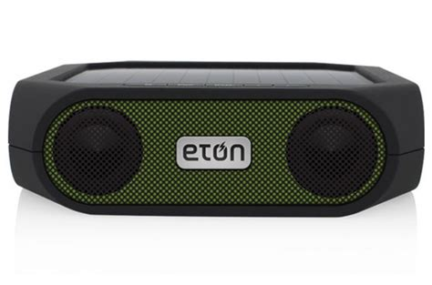 Rugged Rukus Review by Eton Rukus Xtreme And Rugged Rukus Ii Speakers Ecoustics