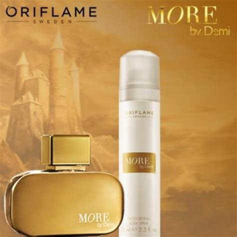 Parfum Oriflame More By Demi 167 best images about oriflame your on