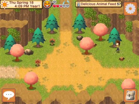 harvest moon seed bagas31 harvest moon seeds of memories for android newblog