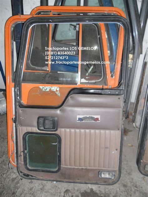 partes de kenworth puerta kw de resaque tractopartes saltillo