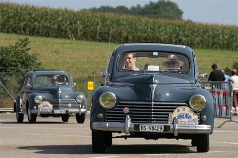 Wertermittlung Auto Lter Als 12 Jahre by 125 Jahre Automobilgeschichte In Safenwil Veranstaltungen