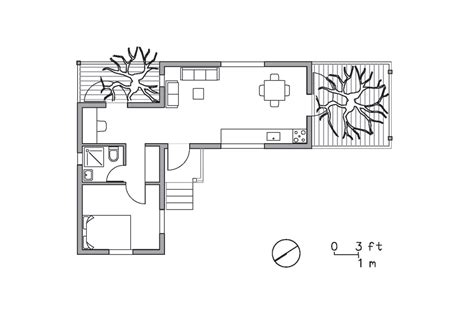floor l tree design tree house floor plans google search hotel pinterest