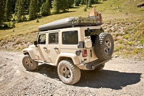 Jeep Expedition Overlanding Expedition Vehicles