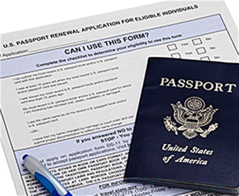 Complete Guide to Renew Your Expired Passport Update Passport Picture