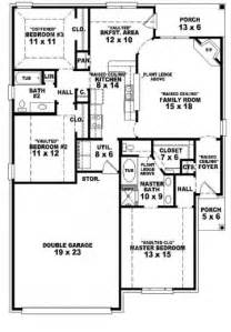 Attractive 3 Bedroom House Plans One Story #4: Incredible-3-bedroom-house-plans-1-story-arts-single-story-house-plans-3-bedrooms-image.jpg