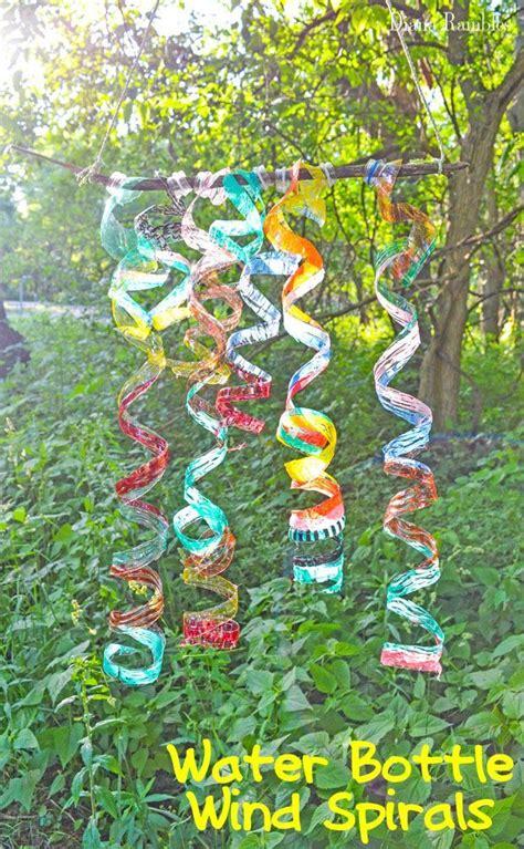 25 best ideas about outdoor crafts on garden