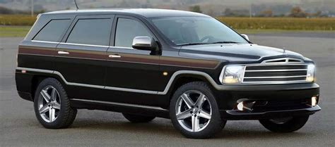jeep wagoneer 2017 2017 jeep grand wagoneer release date redesign and