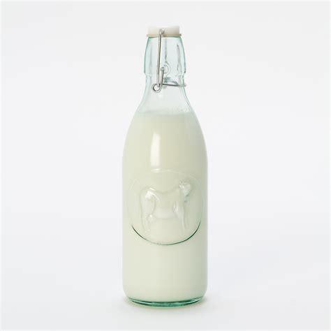 milk bottle terrain