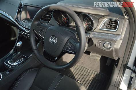 Holden Vf Interior by 2014 Holden Vf Commodore Ss Interior