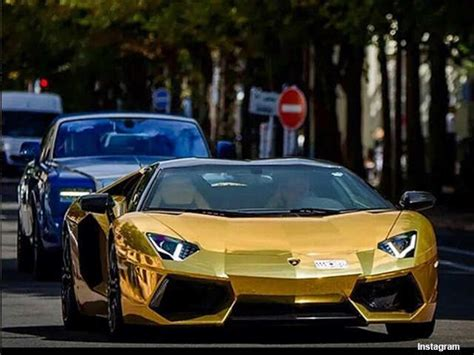 gold cars it s a gold car strange things saudi princes spent