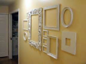 frames for home decoration empty frames wall decor with beautiful diy home decoration
