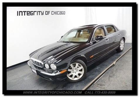 where to buy car manuals 2005 jaguar xj series on board diagnostic system find used 2005 jaguar xj xj8 lwb in chicago illinois united states for us 12 900 00