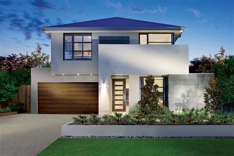 modern house front view design kitchen luxurious front yard design of modern house plans with pools located in