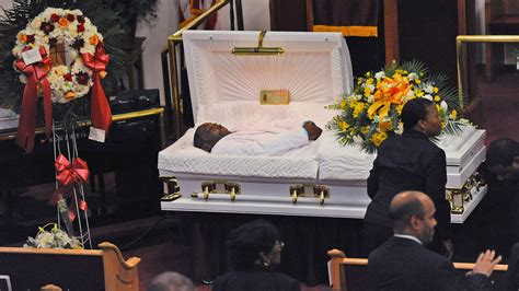 Maserati Rick Funeral by Eric Garner Settled New York City To Pay His