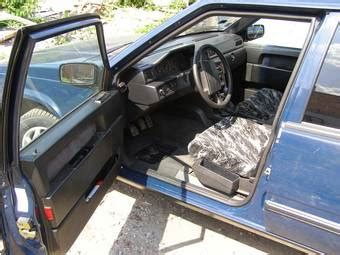 manual cars for sale 1995 volvo 940 security system 1995 volvo 940 photos 2 3 gasoline fr or rr manual for sale