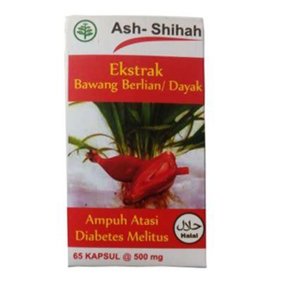Bawang Berlian Herbal Diabetes Asli ekstrak bawang berlian asli surabaya grosir agen