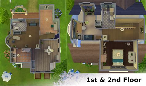 home design for sims 4 4 bedroom house designs home decor ideas