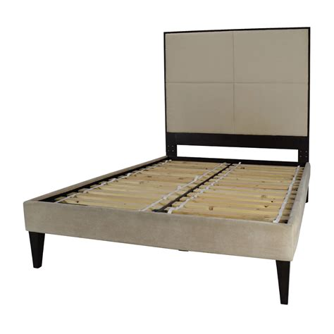 bed frame full size full size bed frames avey bed frame rustic bedroom with
