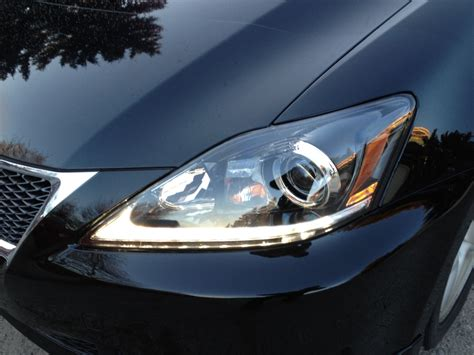 250 Led Headlights by Want To Buy 2011 2013 Lexus Is250 Is350 Led Headlights