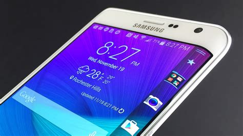 Samsung Galaxy Note 4 And Galaxy Note Edge Unleashed At Ifa 2014 Samsung Galaxy Note Edge Vs Note 4 Unboxing Review