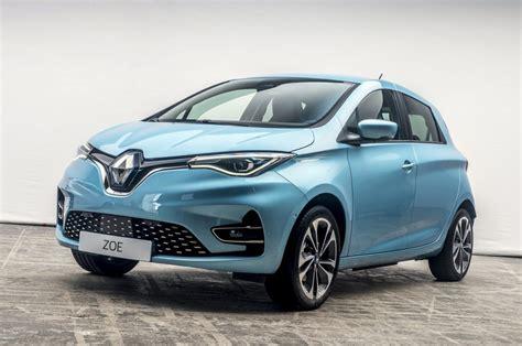 Zoe Renault 2020 by 2020 Renault Zoe Image Renault A New Angle On Energy