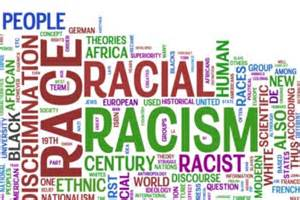 whistle racism racism word collage abc news australian broadcasting corporation