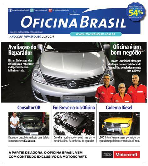 oficina brasil jornal oficina brasil junho 2014 by oficina brasil issuu