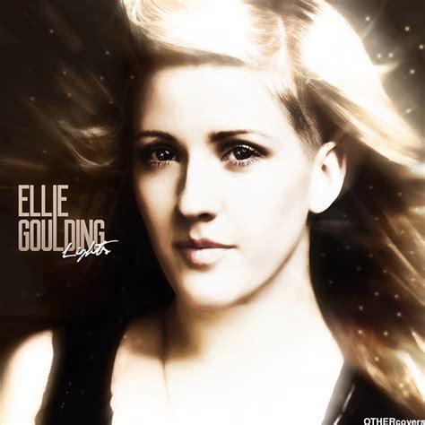 Lights Ellie Goulding by Molinaro Ellie Goulding Lights