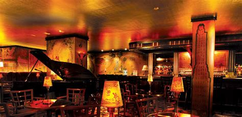 Top Jazz Bars In Nyc by Bemelmans Bar Drink Nyc The Best Happy Hours Drinks
