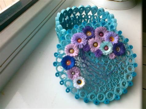 paper quilling box tutorial quilling box vania pinterest quilling box and paper