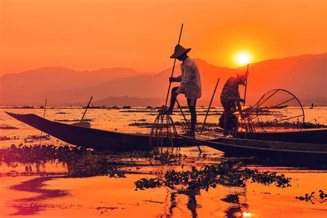 Cost Of Rent by Here S How To Have The Best Time Ever At Burma S Inle Lake