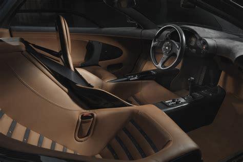 interior mclaren f1 engine interior free engine image
