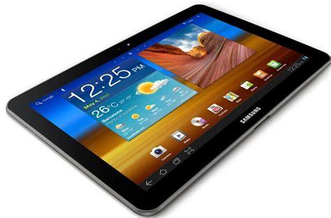 Samsung Galaxy Tab 1 P7500 review samsung galaxy tab 10 1 p7500