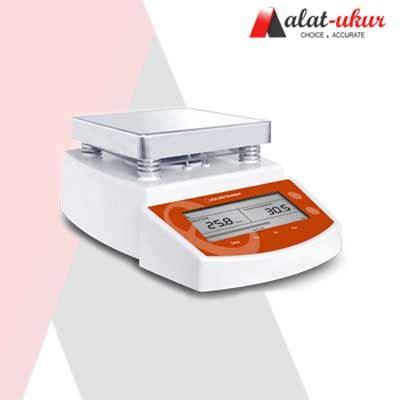 Alat Plate alat magnetic stirrer plate ms 400