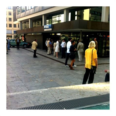 bw bank sielmingen lauter flashmobs kessel tv