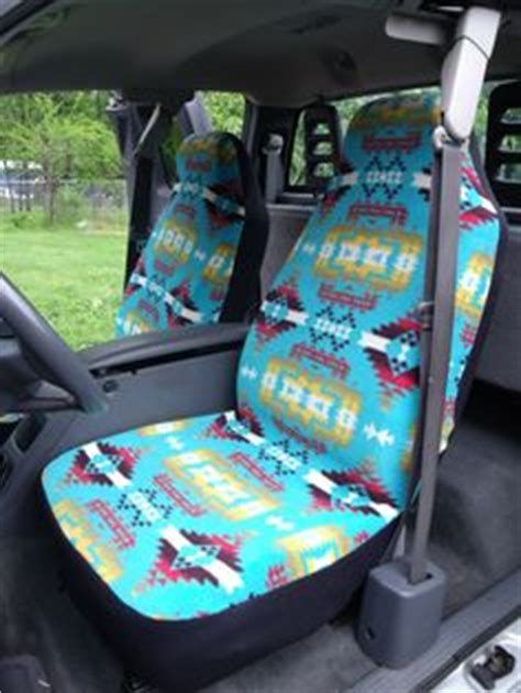aztec print car seat covers seat covers on car seat covers hello
