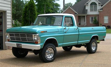 1000 images about 67 72 ford truck on pinterest ford pics for gt 1972 ford truck 4x4