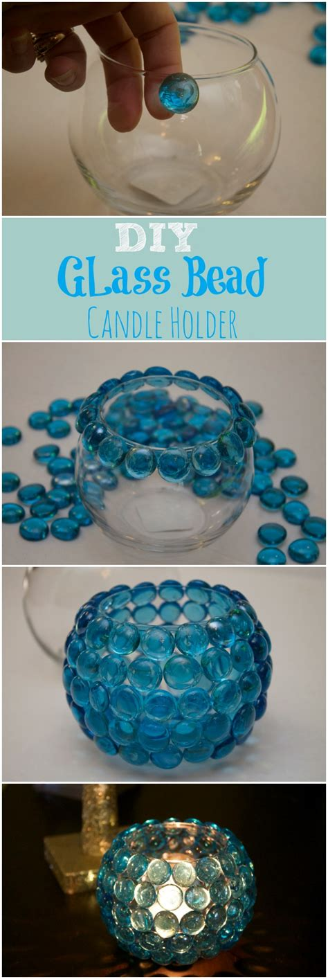 dollar store crafts for dollar store crafts make your own candle holder