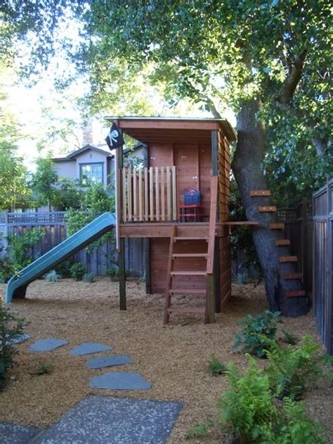backyard treehouse for kids 9 incredible treehouses you wish you had as a kid