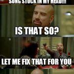 From Paris With Love Meme - skinhead john travolta blank meme template imgflip